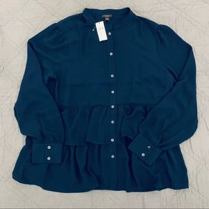 NEW Ann Taylor blouse
